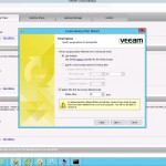 Delete After 30 Days - Keep them after Veeam deletes them