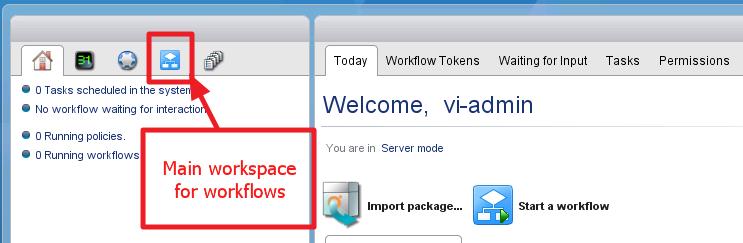 vCOWorkflowWorkspace
