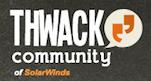solarwinds-thwack-online-community