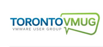 Toronto VMUG Logo