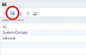 DefaultDomainsDone