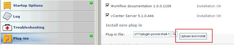 vCO-InstallPlugin